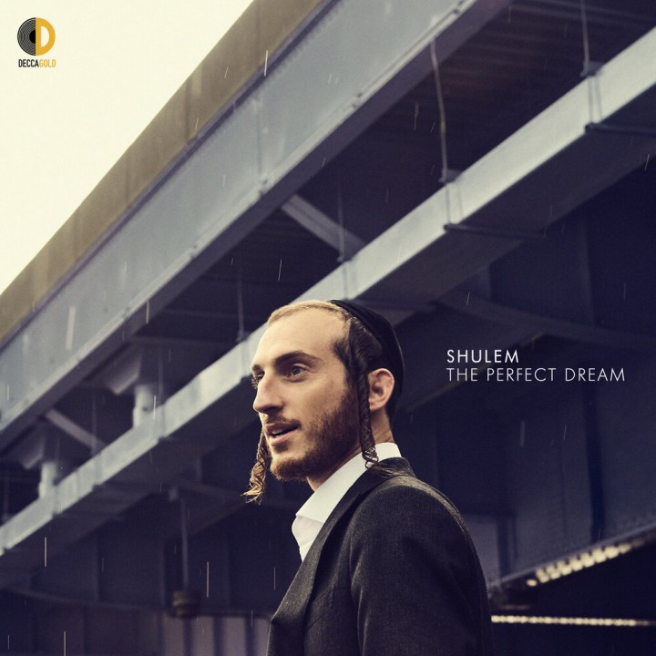 Shulem - The Perfect Dream (2019)