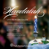 Havdalah: Live from Jerusalem, a Collection of Traditions from the Jewish Diaspora (2019)