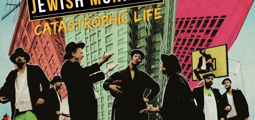 Jewish Monkeys - Catastrophic Life (2019)