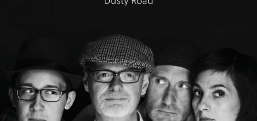 Klezmer-ish - Dusty Road (2020)