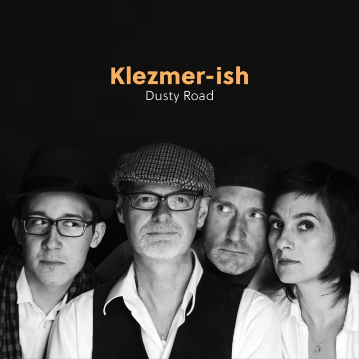 Klezmer-ish - Dusty Road (2020)