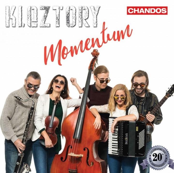 Kleztory - Momentum (2020)