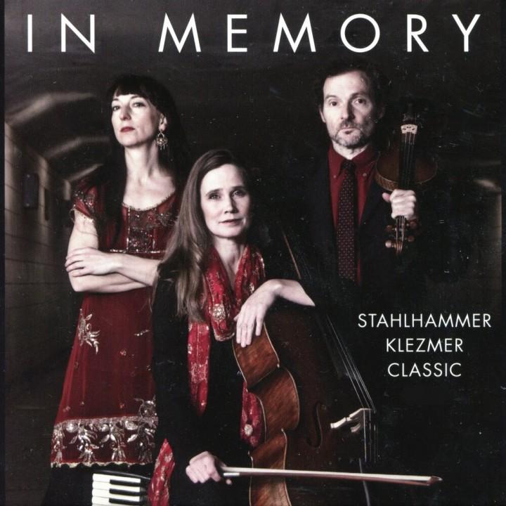 Stahlhammer Klezmer Classic - In Memory (2019)