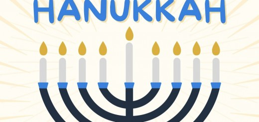 Charles Segal - Eight Days of Hanukkah (2020)
