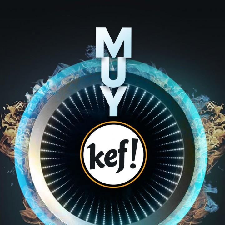 Kef - Muy Kef! (2019)