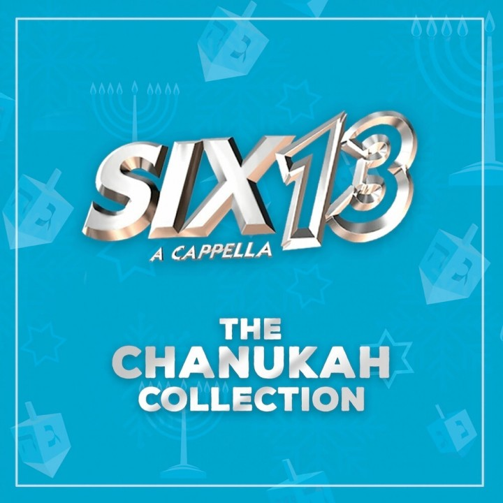 Six13 - The Chanukah Collection (2020)