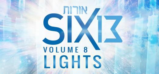 Six13 - Vol. 8: Lights (2019)