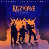Klez'manne - Mayn Ershter Vals (2020)