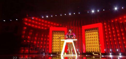 Лучшие выступления Израиля на Евровидении