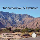 Klezmer Valley Girls - The Klezmer Valley Experience (2021)