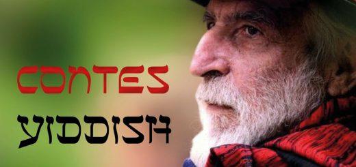 Ben Zimet - Contes Yiddish (2020)