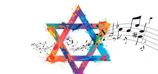 Richard Collis - We Sing We Stay Together: Shabbat Morning Service Prayers (2020)