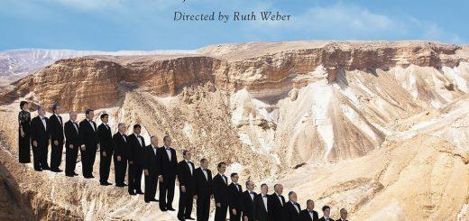 The San Diego Jewish Men's Choir - Legacy (2020)